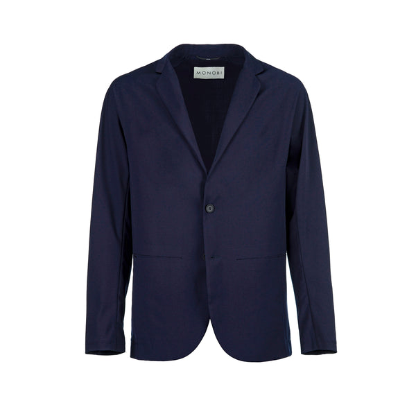 Techwool Easyblazer / Blue Navy