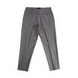 Techwool Hybrid Pant / Light Grey