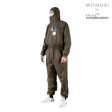 MONOBI + VIROBLOCK / Shield Suit