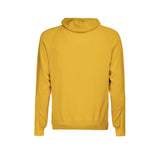 MONOBI + VIROBLOCK / Wholegarment 15 H-Sweat Yellow