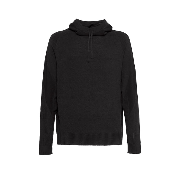 Wholegarment 15-H Sweat / Black