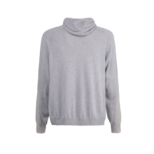 Wholegarment 15-H Sweat / Grey
