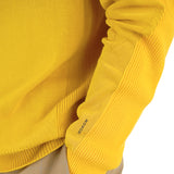 Wholegarment 15-H Sweat / Yellow