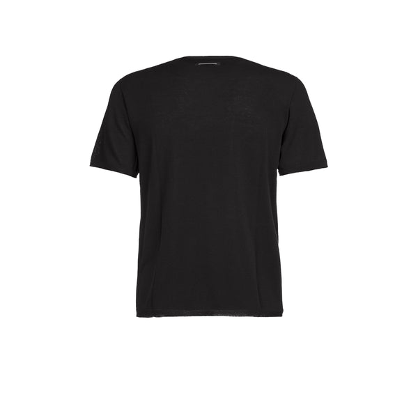 Wholegarment 18 TS / Black