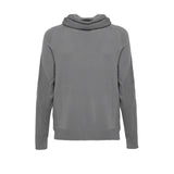 Wholegarment 15 H-Sweat / Light Grey