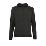 Wholegarment 15 H-Sweat / Asphalt