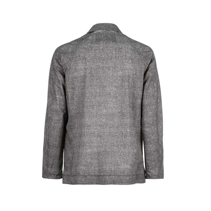 MONOBI + VIROBLOCK / WR Light Easyblazer Sharkskin