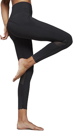 AINSLEY BLACK LEGGING