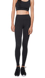 ALAMEDA BLACK LEGGING