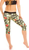 CACTUS PERFORMANCE CROP LEGGING
