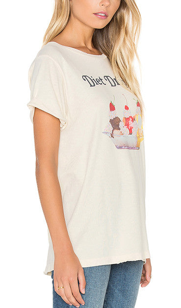 DIET DROPOUT TOP