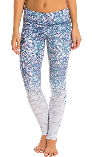 GRAPHIC LONG LEGGING
