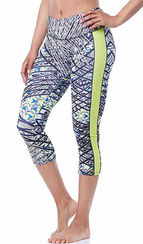FRUIT CUP PERFORMANCE CROP LEGGING