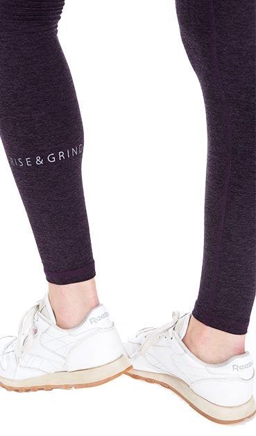 RISE AND GRIND - THE JAELYNN LEGGING