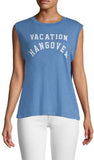 VACATION HANGOVER TOP