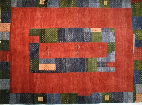 Lori Gabbeh Persian Fine Weave Carpet