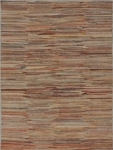 Handwoven Kilim Carpet