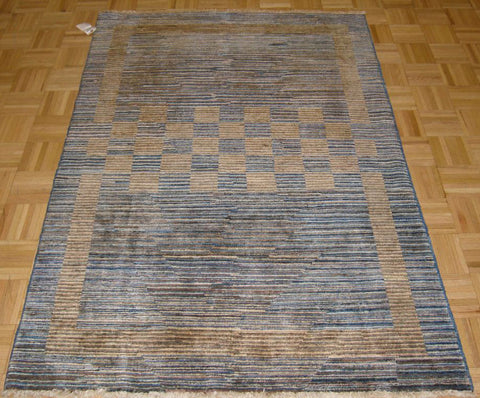 Handmade Tribal Wool Area Rug