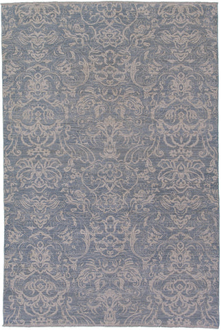 New Traditional Oriental Area Rug Handmade In Pakistan