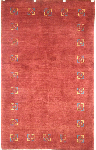 Persian Gabbeh Handmade Carpet