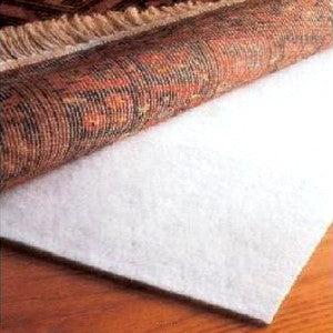 Rug Pads Durahold Firm Grip For Hardwood Floors A Rug