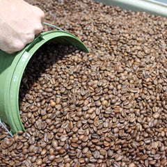New environmental footprint drives down waste with eco friendly coffee