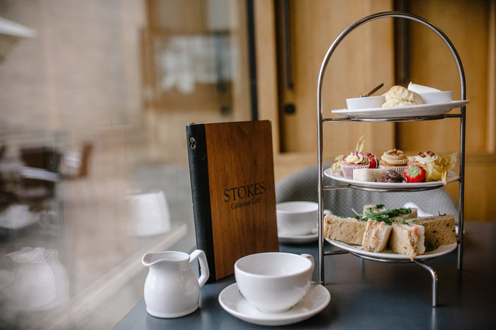 What is The History of Afternoon Tea?