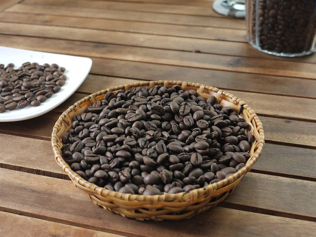 Do you know your Arabica beans and Robusta beans?