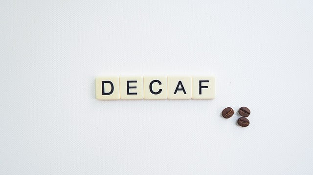 Caffeine and the Decaffeination Process