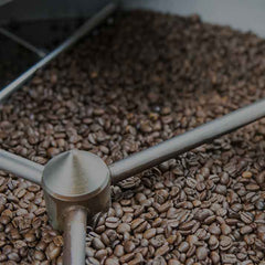The coffee roasting process explained