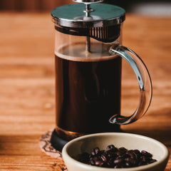 How to Brew the Best Coffee at Home - The Cafetière