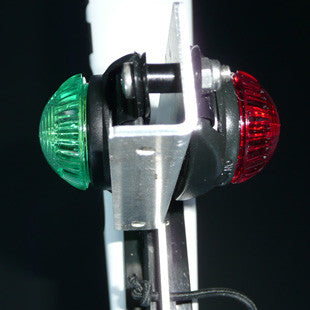 Bow Light Red/Green