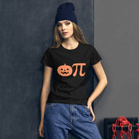 Pumpkin Pi - Minute Math