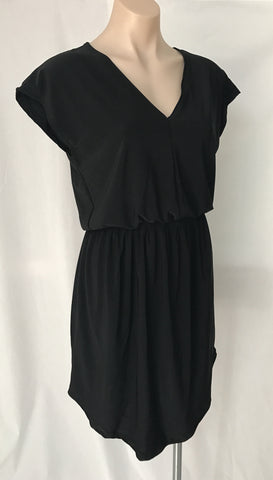 Summer Dress {Black}