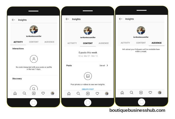 How to Switch From a Personal Account to Business Account or Business Profile on Instagram in 2019 with screenshot pics