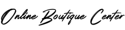 Online Boutique Center