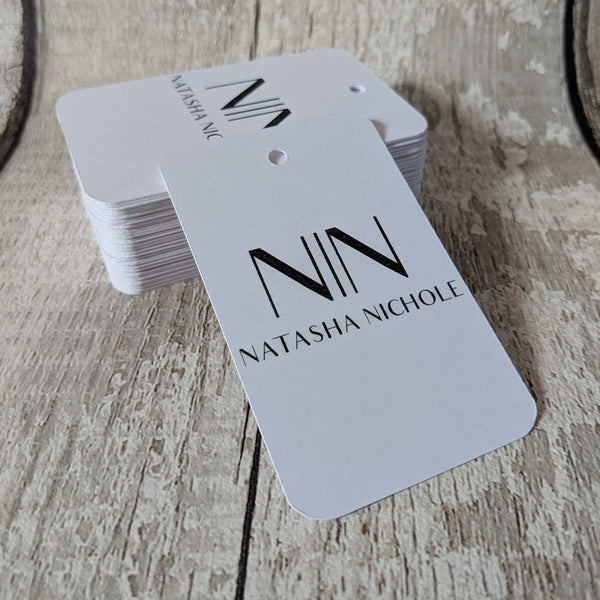 custom clothing fashion online boutique hanging tags clothing tags etsy personalized