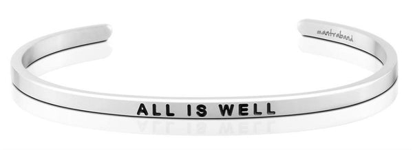 All Is Well - FINAL SALE