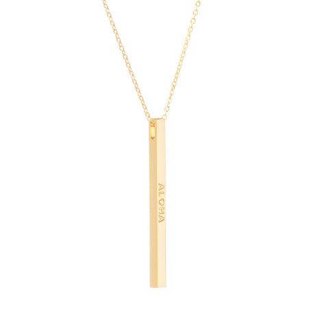 products/Aloha-Necklace-Gold-MantraBand.jpg