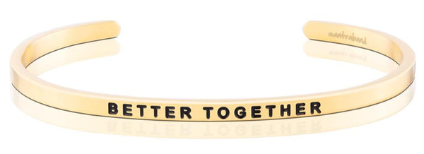 Better Together - FINAL SALE