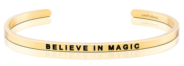 Believe in Magic CharityBand