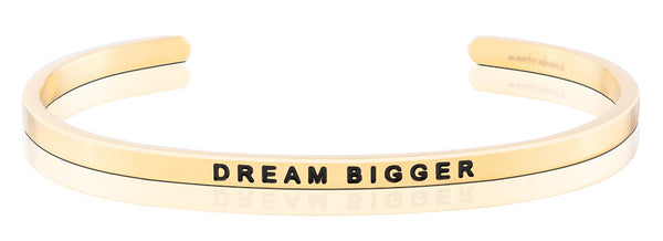 Dream Bigger - FINAL SALE