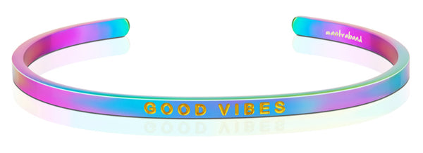 Good Vibes - FINAL SALE