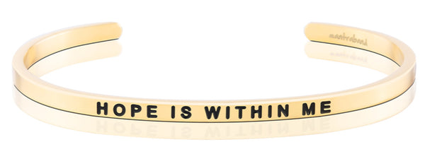 Hope Is Within Me CharityBand