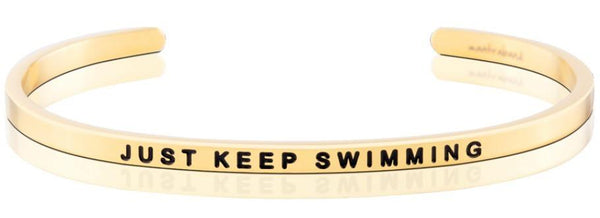 Just Keep Swimming - FINAL SALE