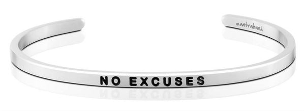 No Excuses - FINAL SALE