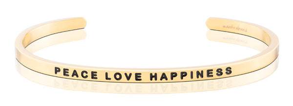 Peace Love Happiness - FINAL SALE