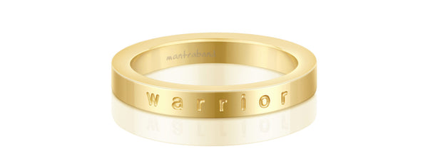 Warrior (gold)