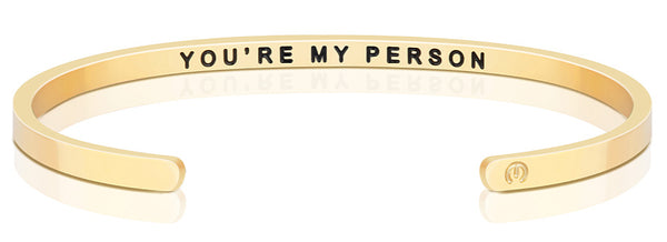 You're My Person (within)