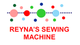 Reyna's Sewing Machine